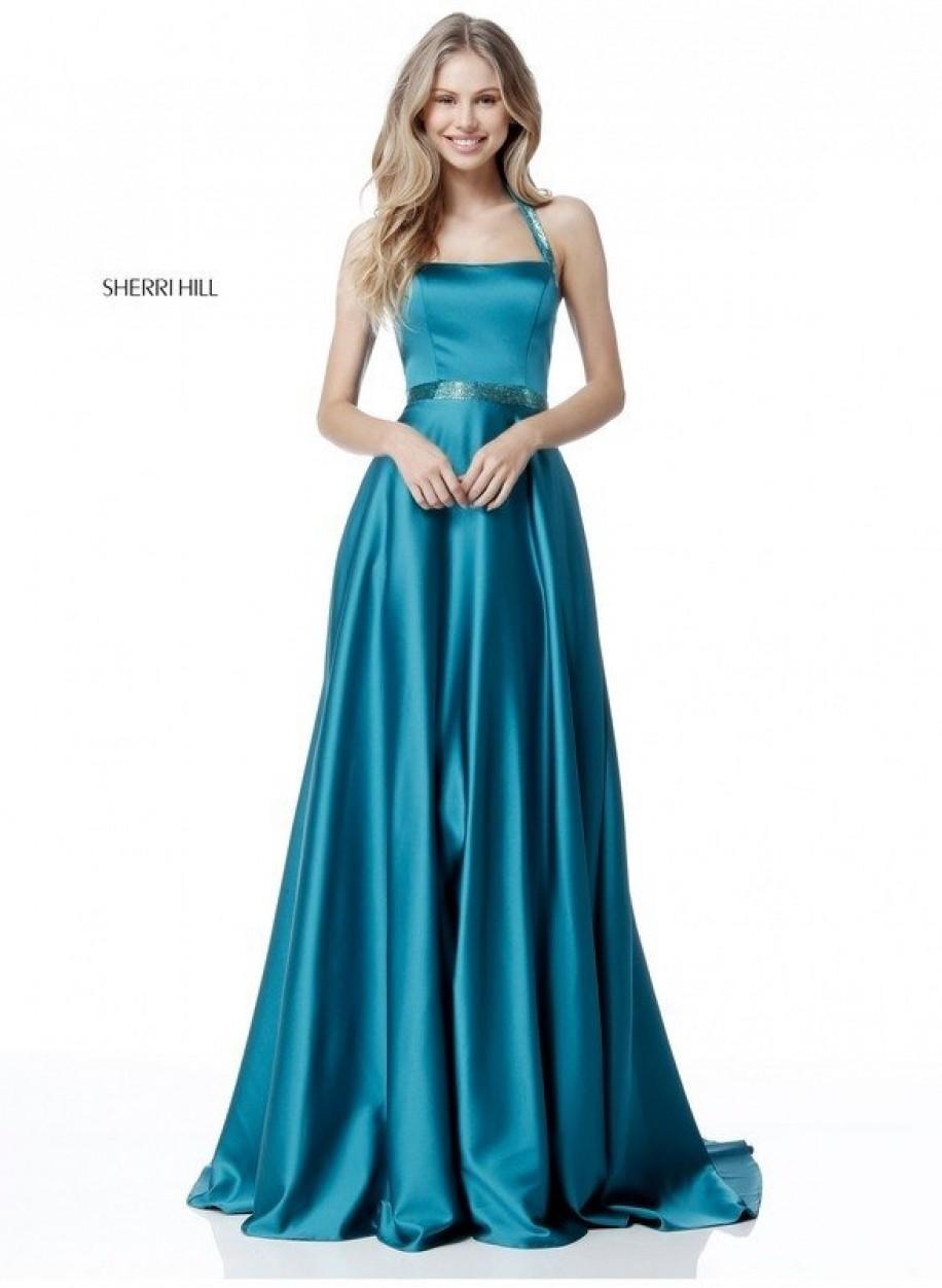Вечерние платье Sherri Hill 51646