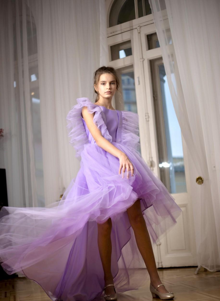 Детское платье Виолет