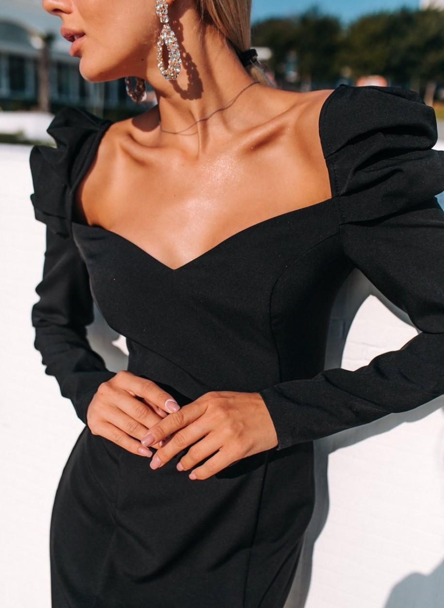 Платье Платинум