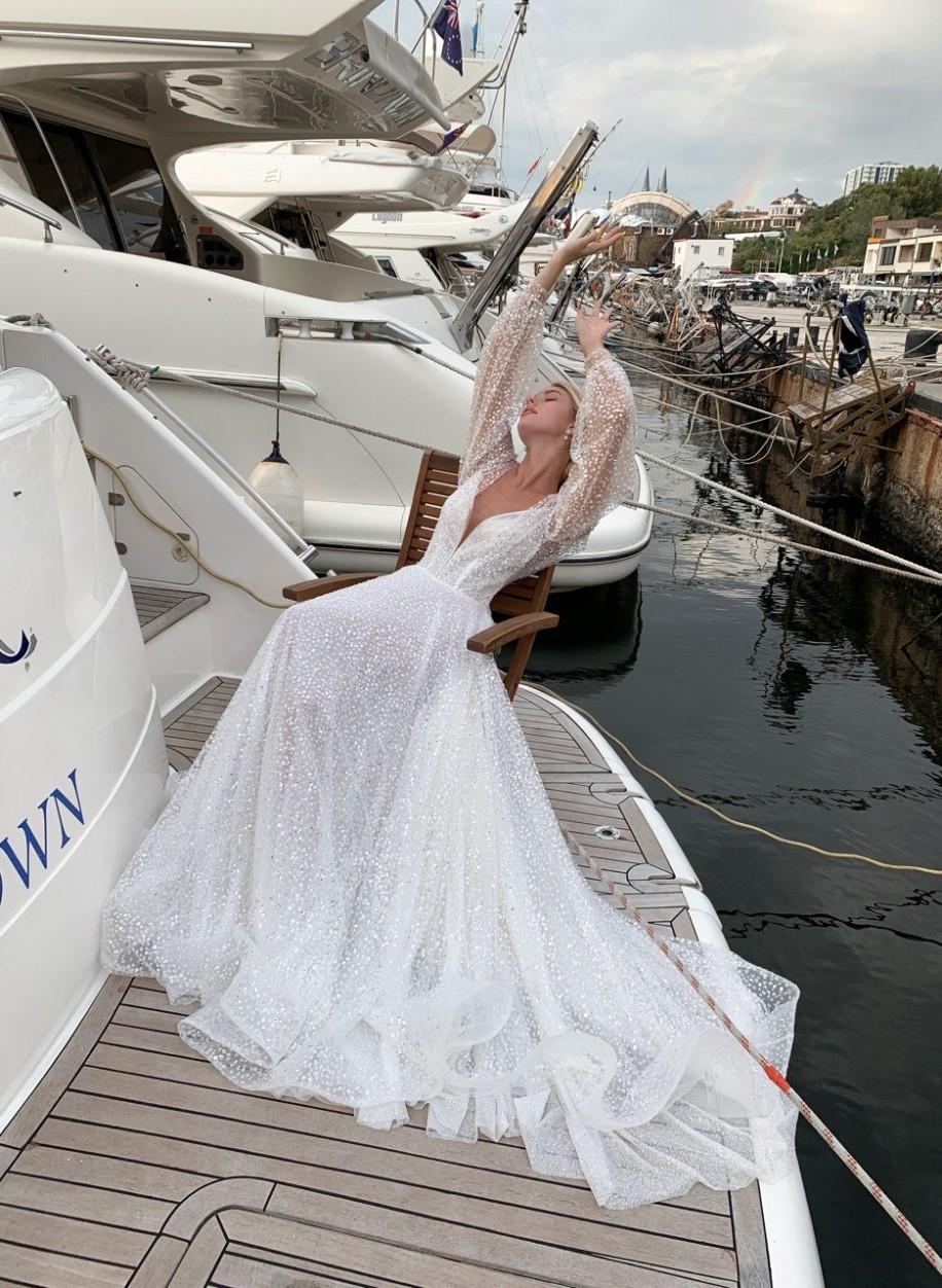Свадебное платье Katy Corso