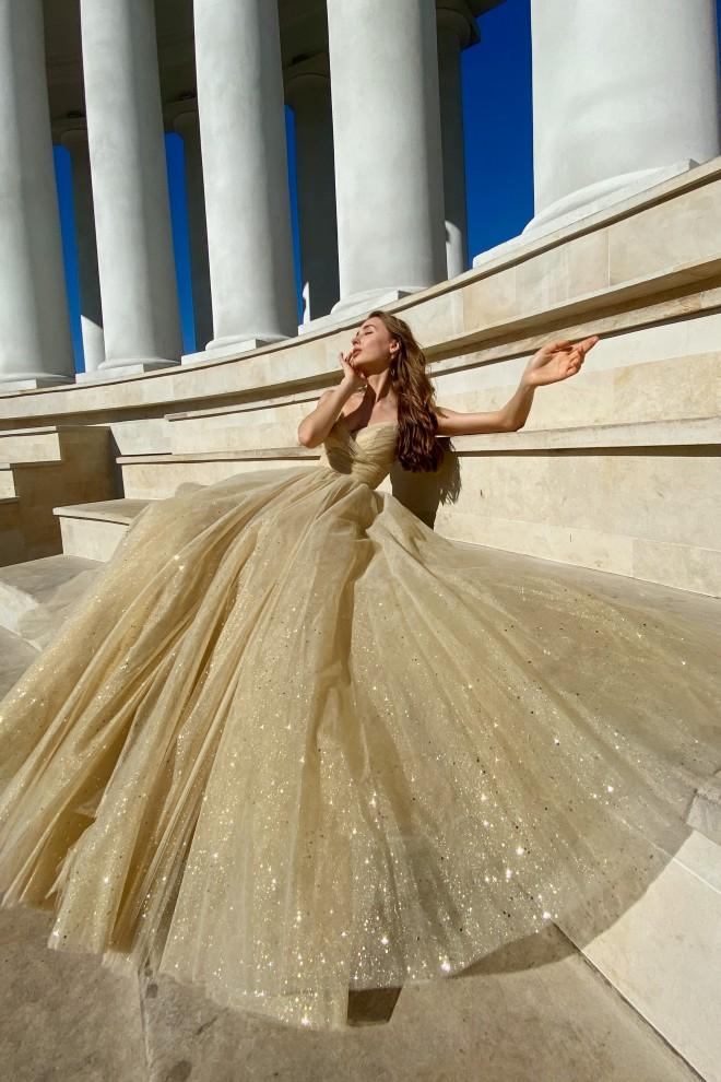 Вечернее платье Sherri Hill 23