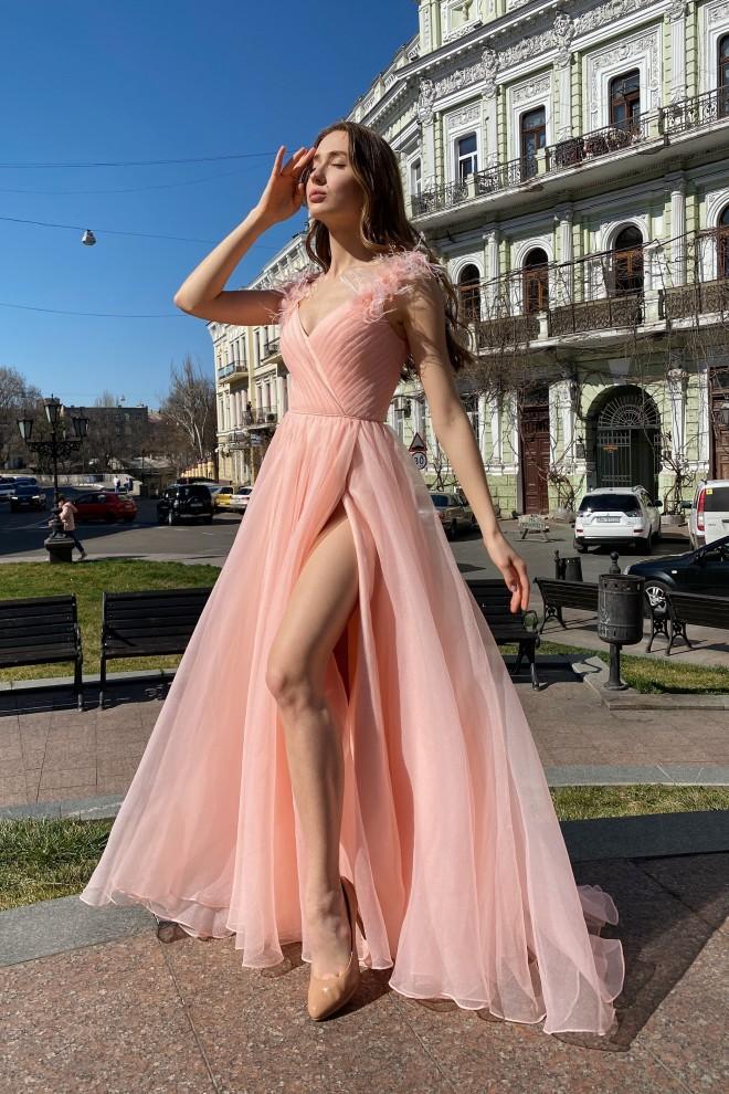 Вечернее платье Sherri Hill 19