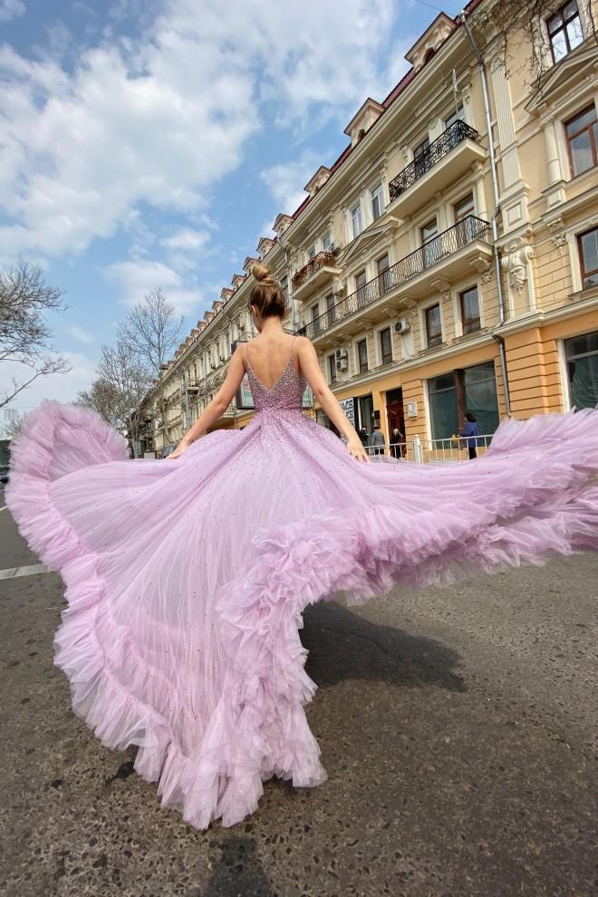 Вечернее платье Sherri Hill 20