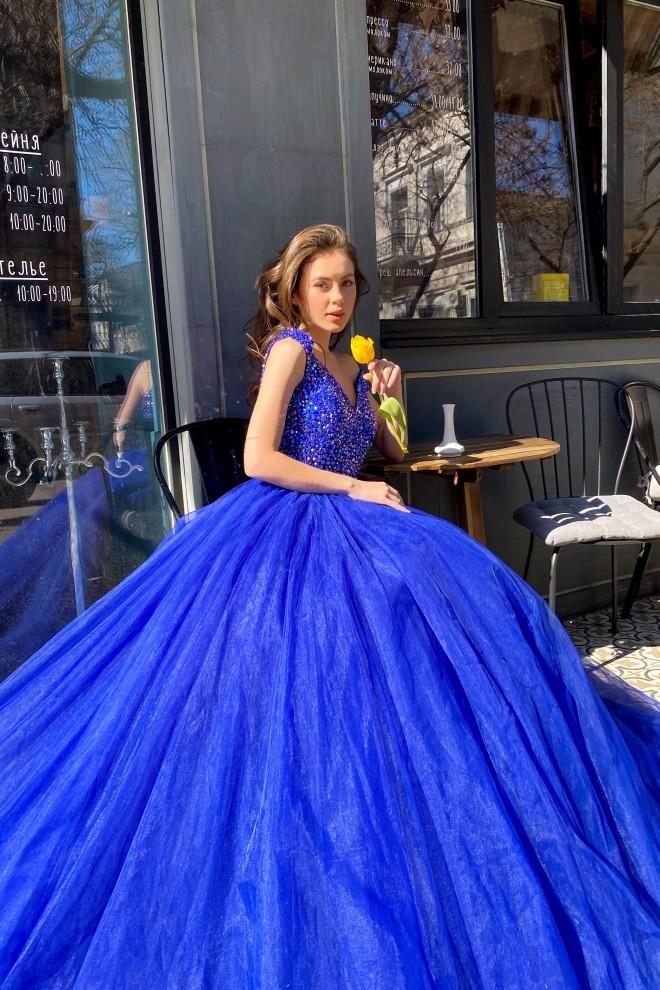 Вечернее Платье Sherri Hill 22