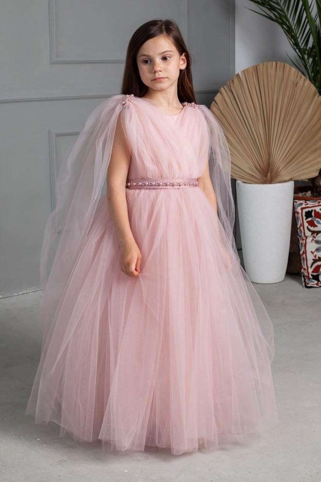 Детское платье-трансформер Микки