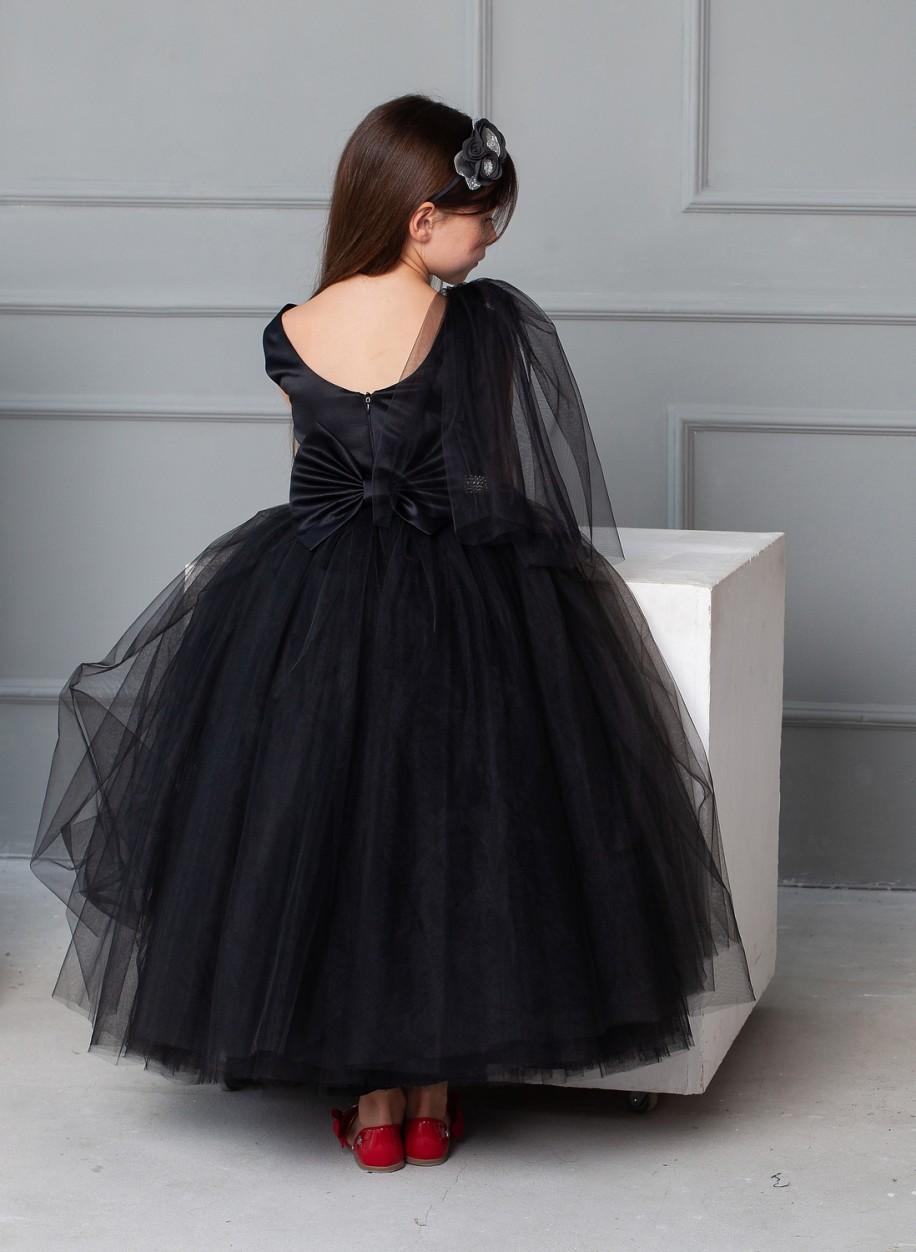 Детское платье Микки трансформер