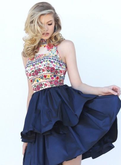 Вечерние платье Sherri Hill 50638