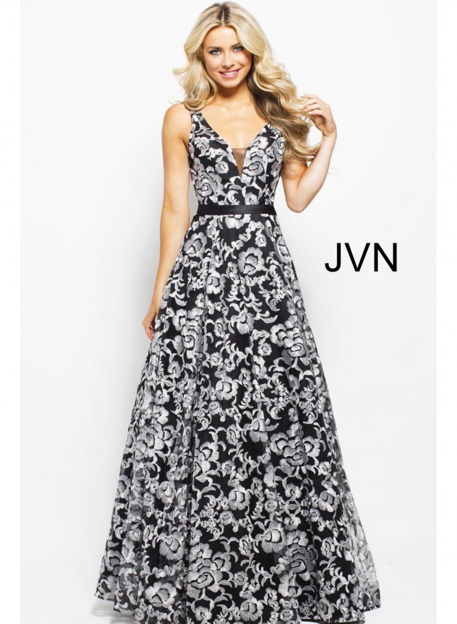 Вечернее платье Jovani 53383