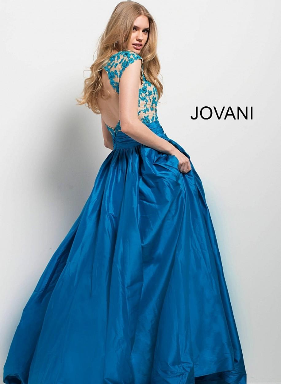 Вечернее платье Jovani 40556