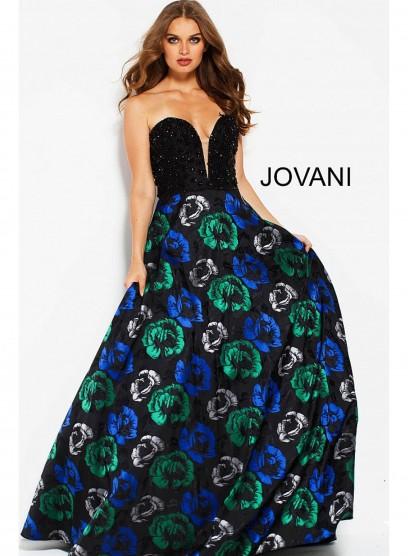Вечернее платье Jovani 43098