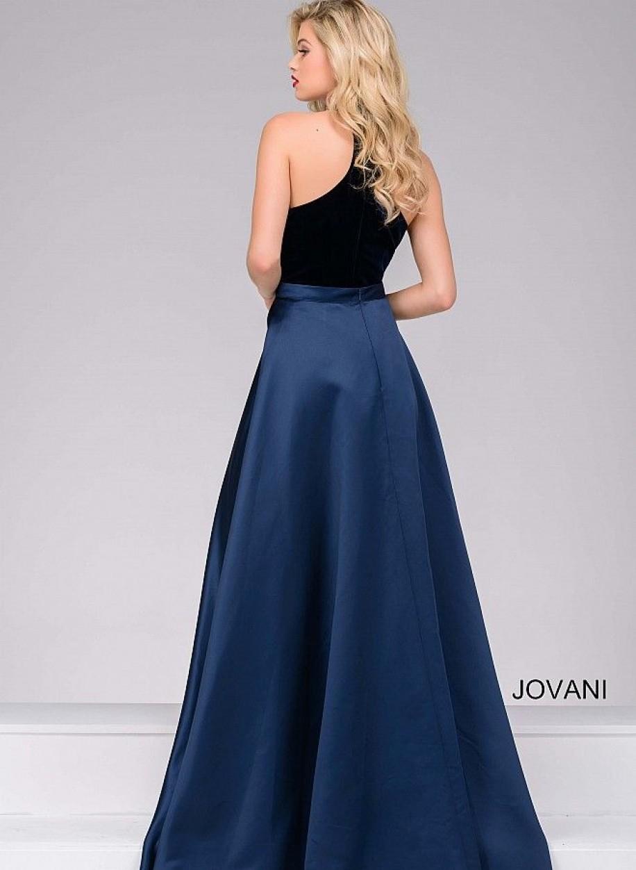 Вечернее платье Jovani 45182