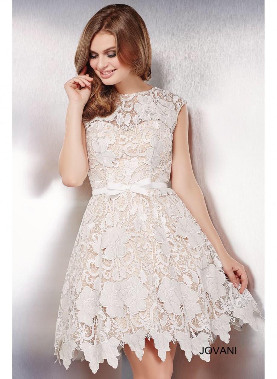 Вечернее платье Jovani 32541