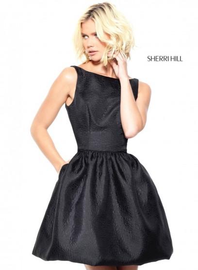 Вечерние платье Sherri Hill S50928-1