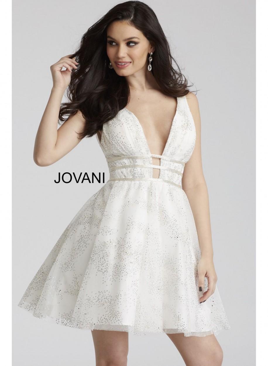 Вечернее платье Jovani 52141