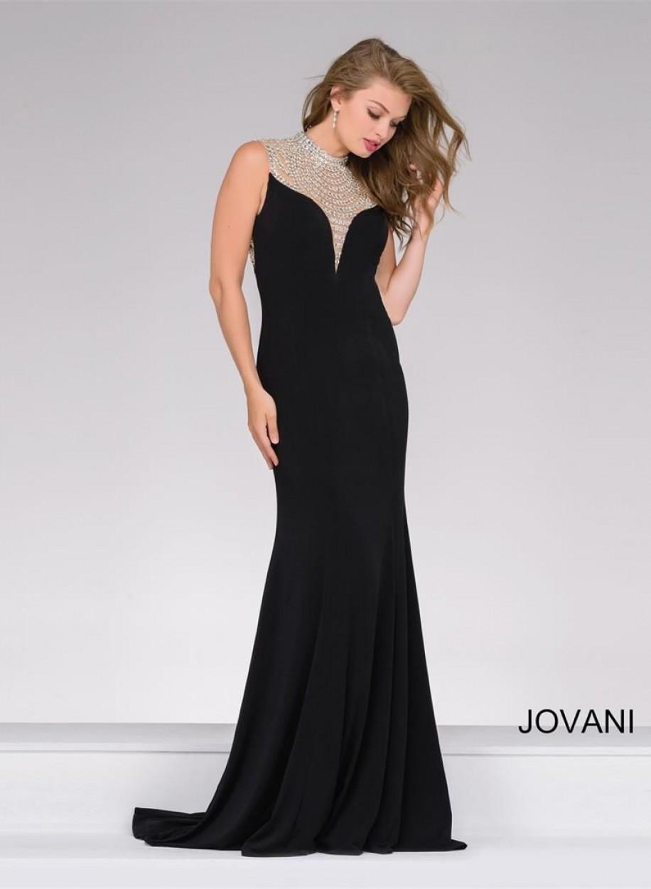 Вечернее платье Jovani 42240