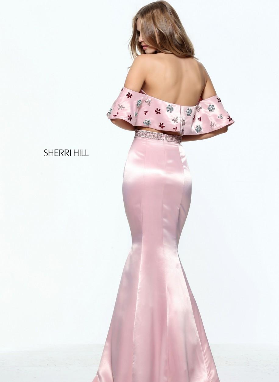 Вечерние платье Sherri Hill 51054