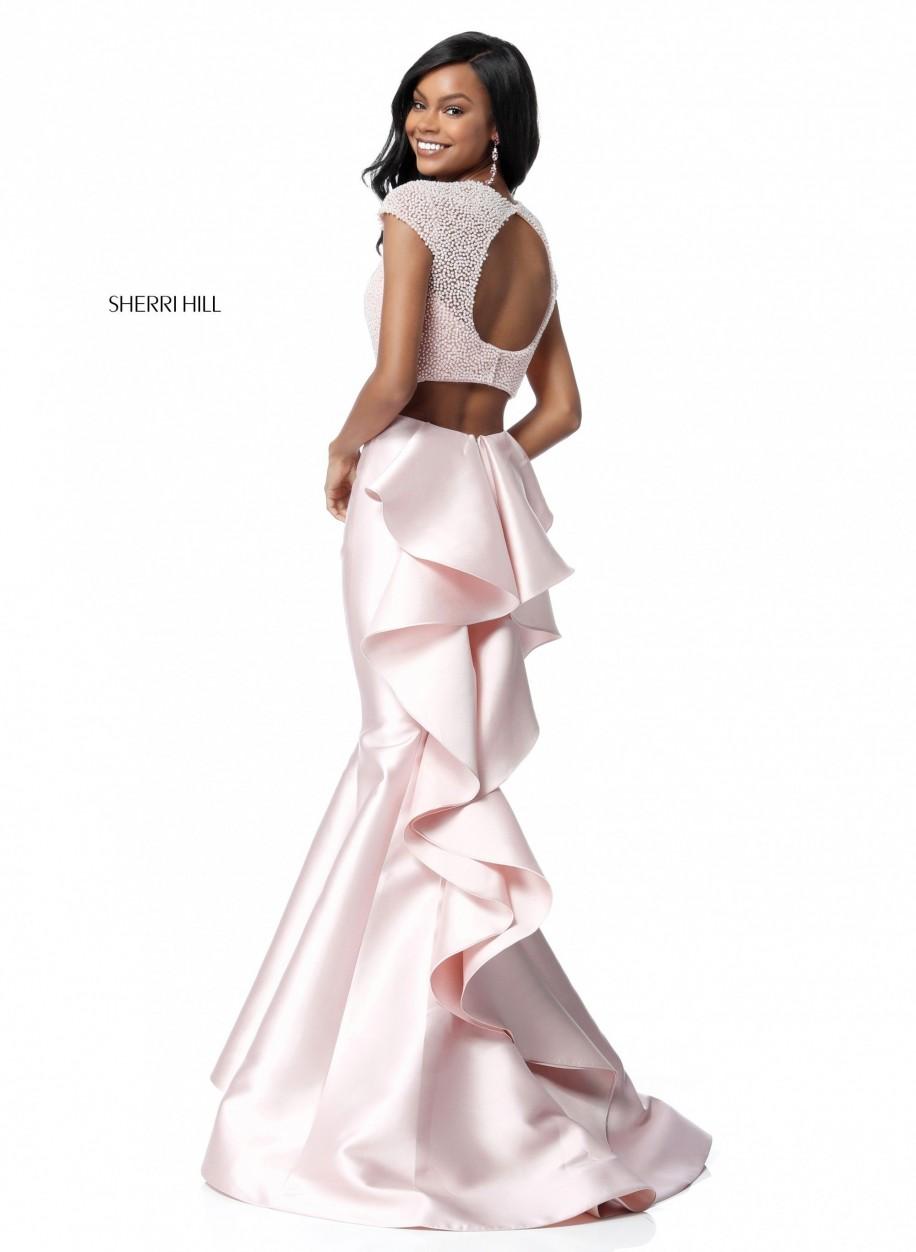 Вечерние платье Sherri Hill 51624-1
