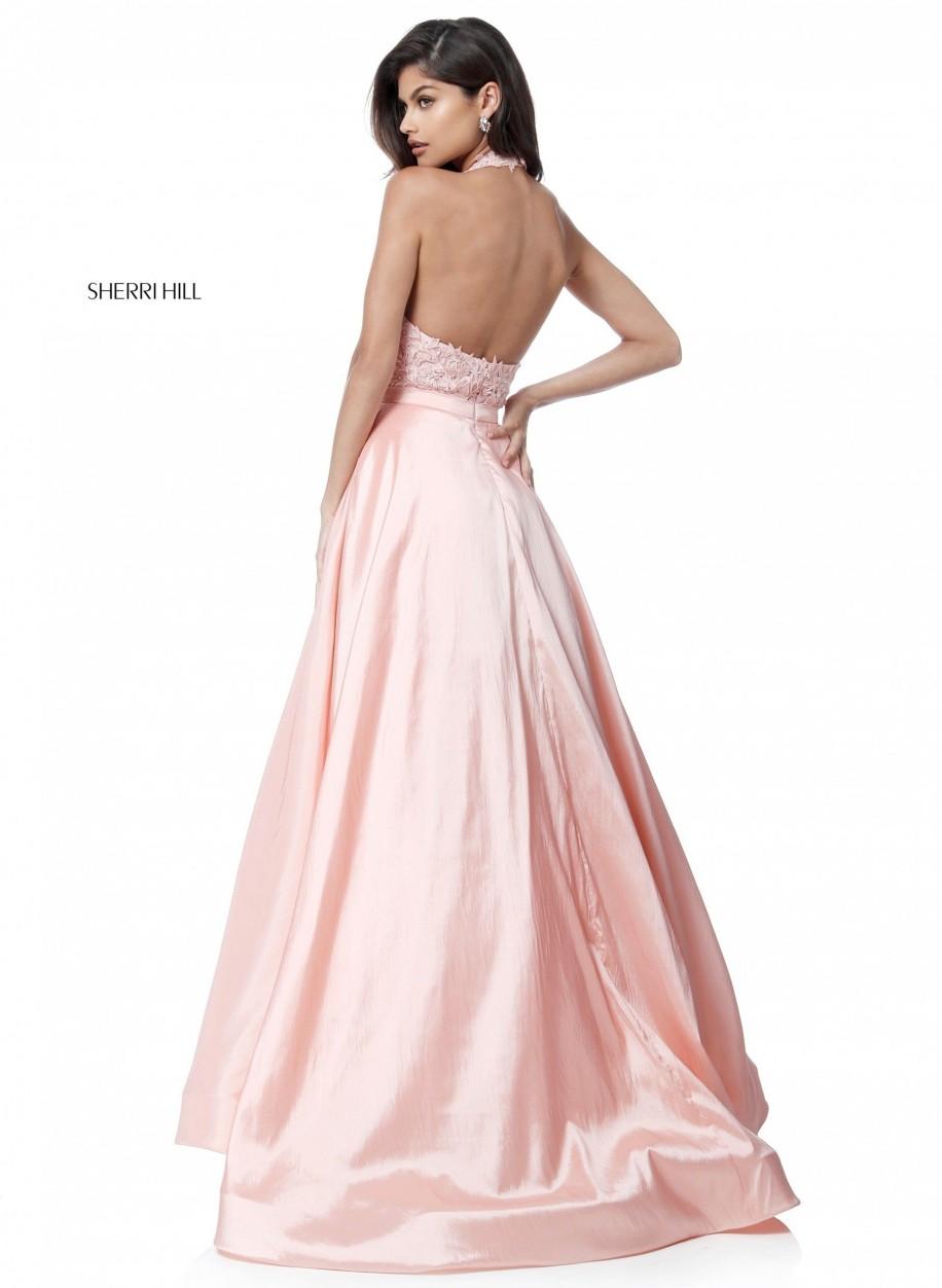 Вечерние платье Sherri Hill 51643-2