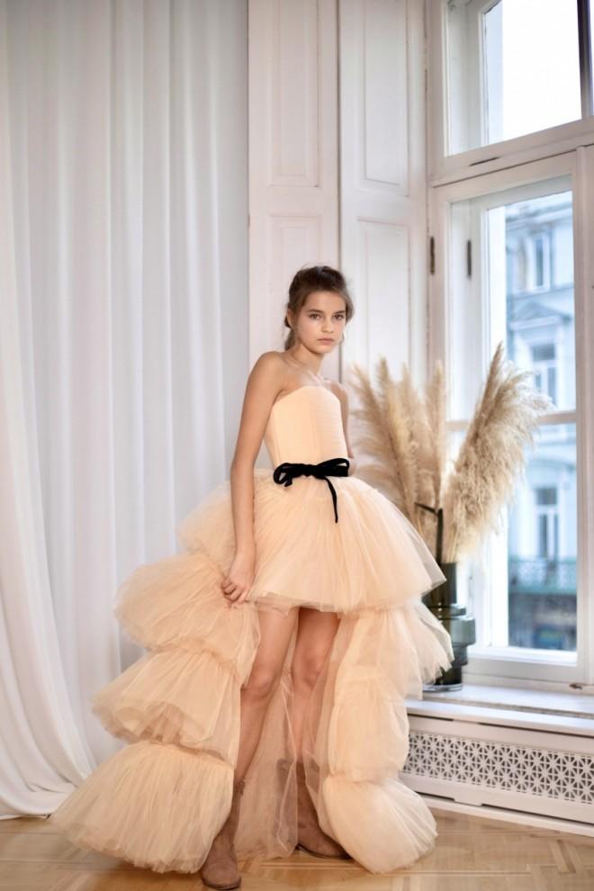 Детское платье Валери