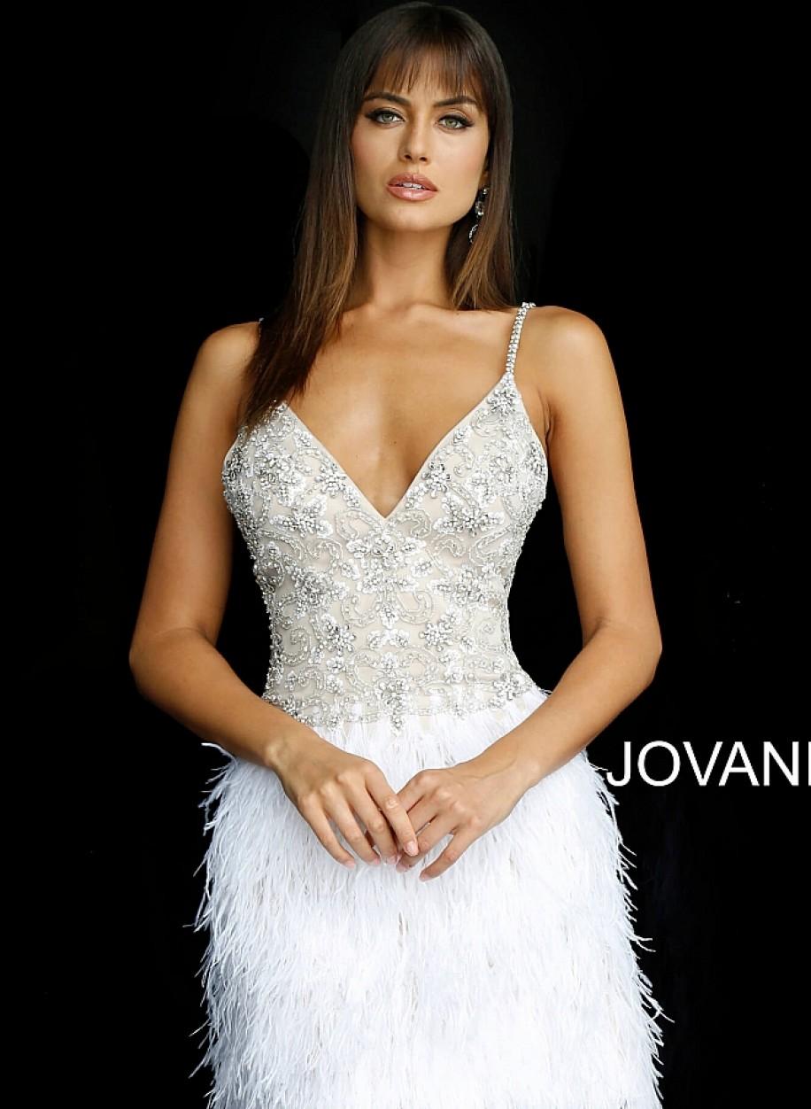 Вечернее платье Jovani 54926