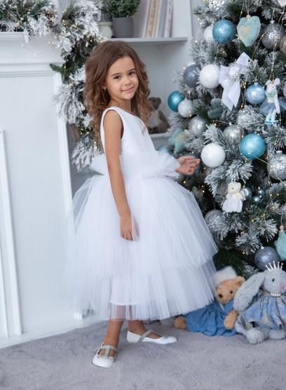 Детское платье Мальвина