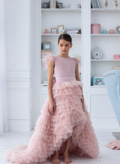 Детское платье Молли
