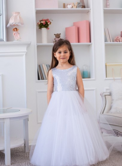 Детское платье Миранда