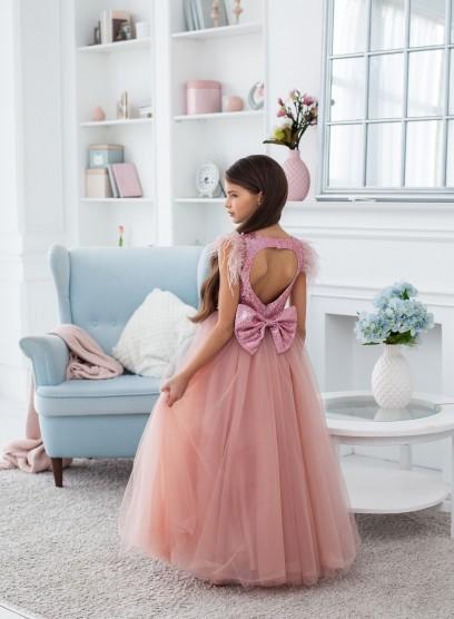 Детское платье Марион