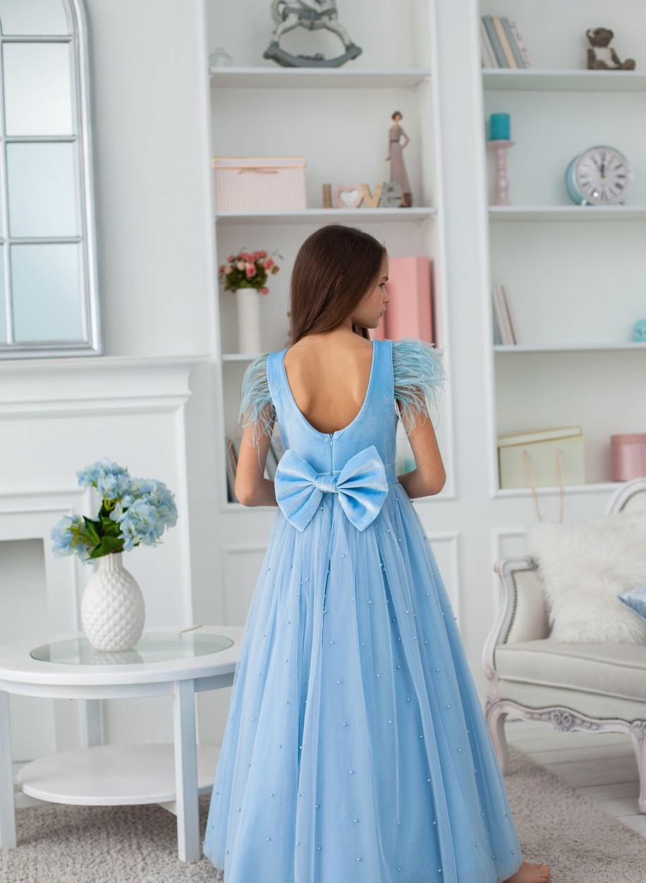 Детское платье Моника