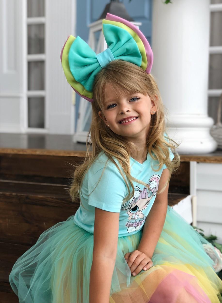 Детский наряд Lol Doll