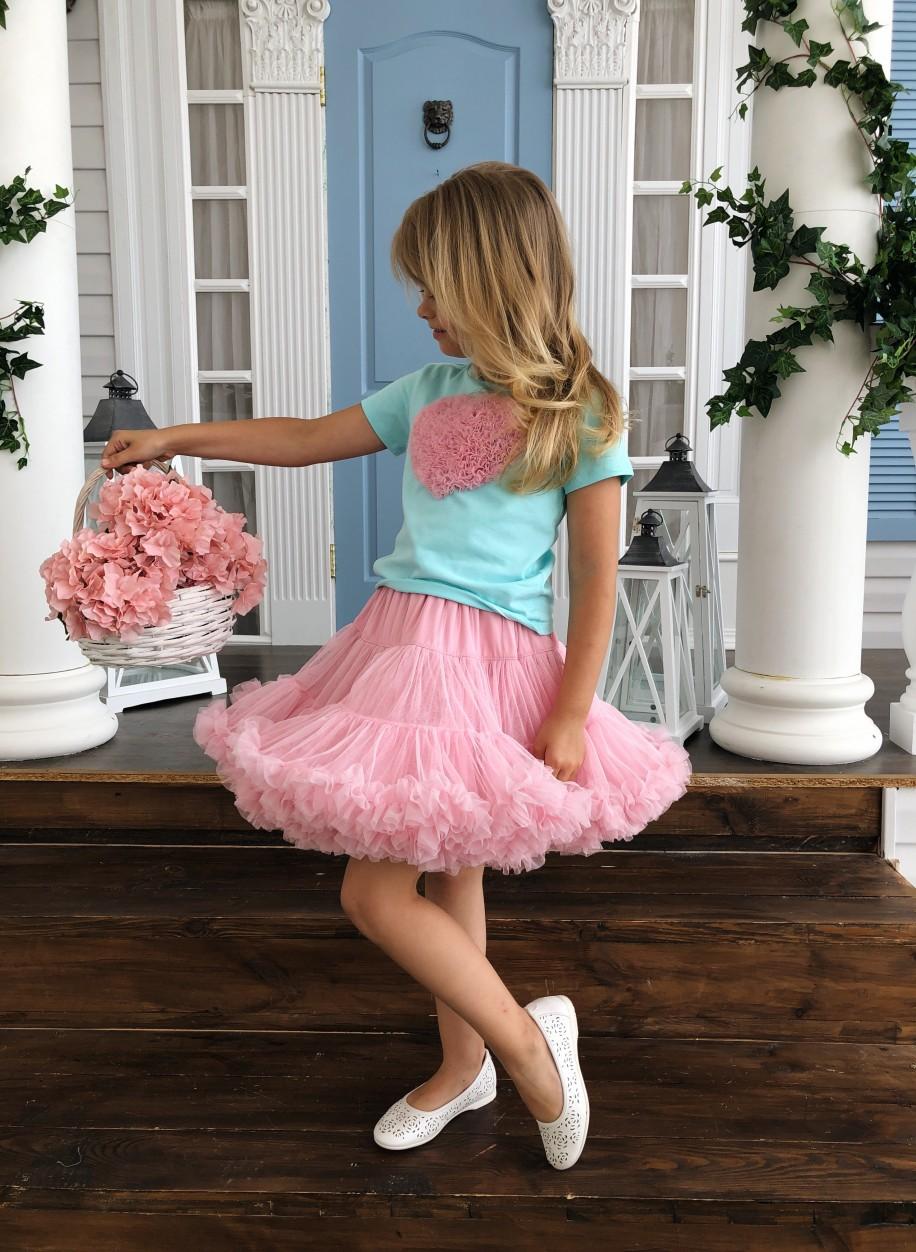 Детский наряд Pink Baby-Doll