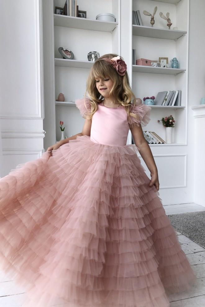 Детское платье Милина