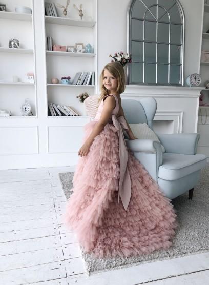 Детское платье Мэрилин