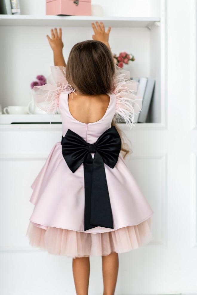 Детское платье Миа