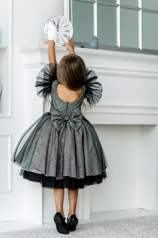 Детское платье Марси