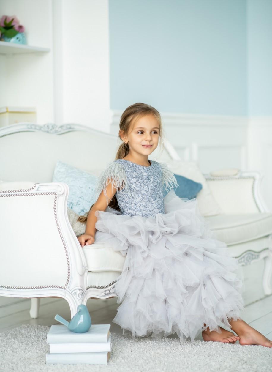 Детское платье Мелисса