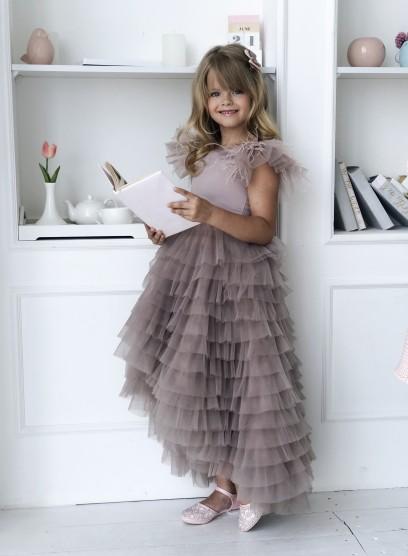 Детское платье Мисси
