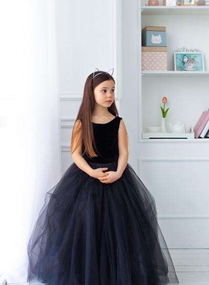 Детское платье Маргарет
