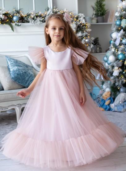 Детское платье Мими