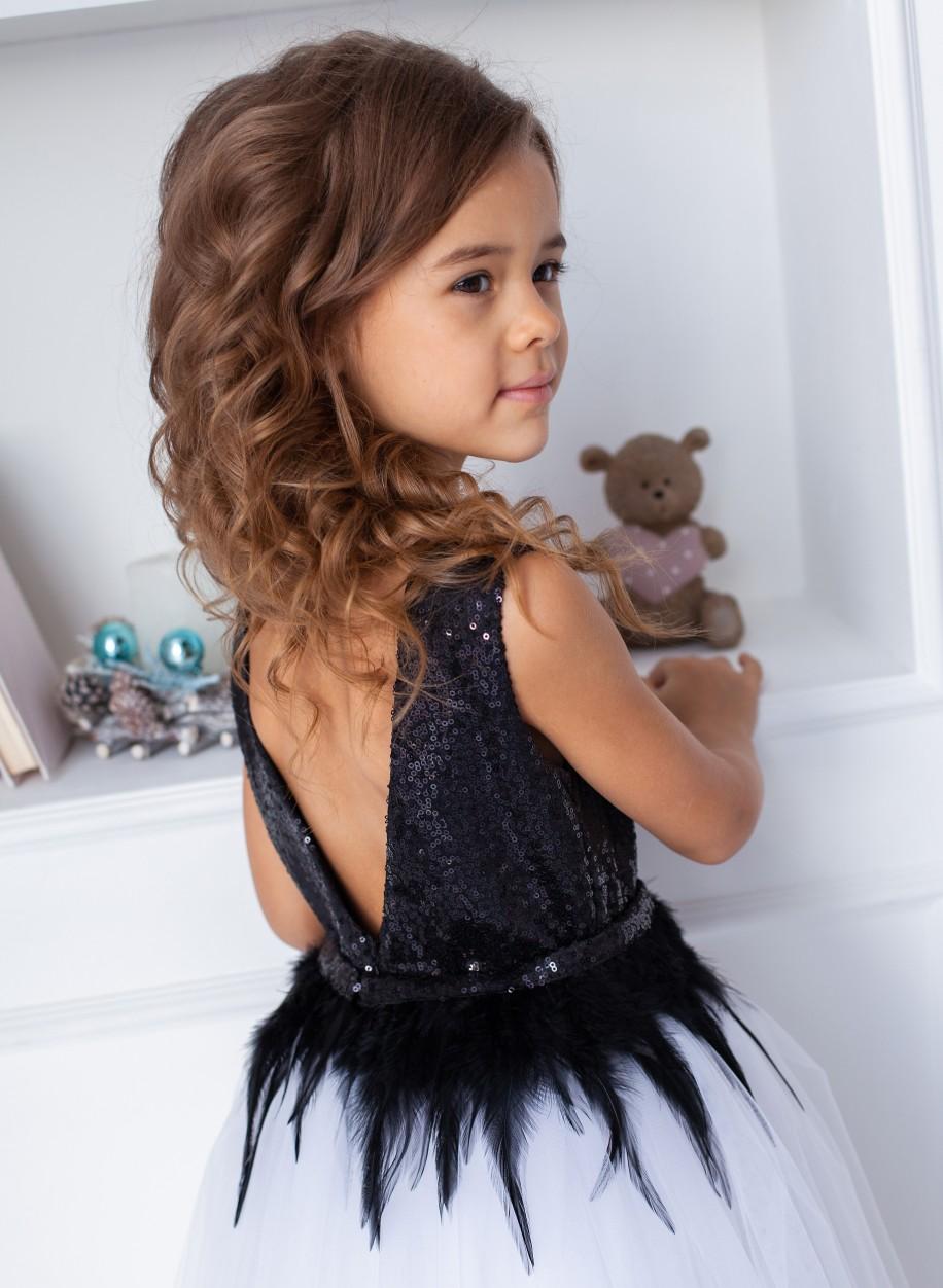Детское платье Марго