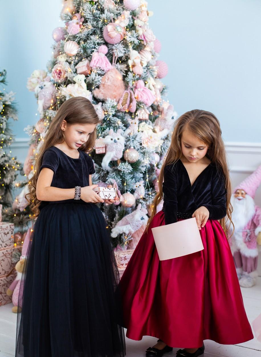 Детское платье л