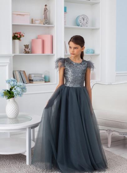Детское платье Меган