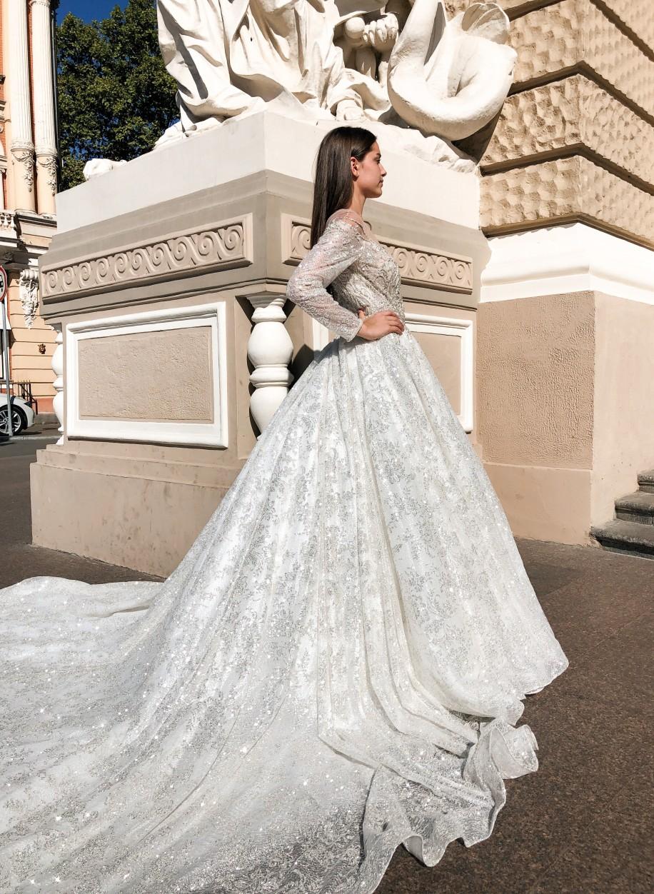 Свадебное платье Indigo Bush