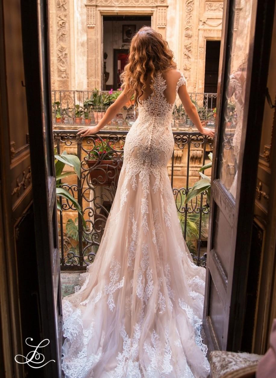 Свадебное платье Lussano 18029