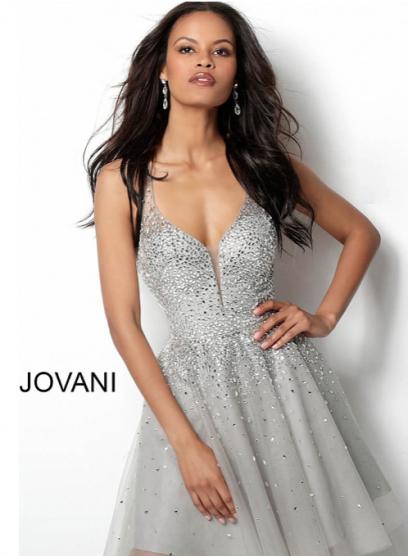 Вечерние платье Jovani 66740