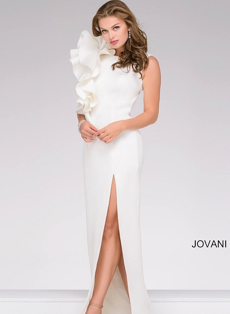 Вечерние платье Jovani 49868