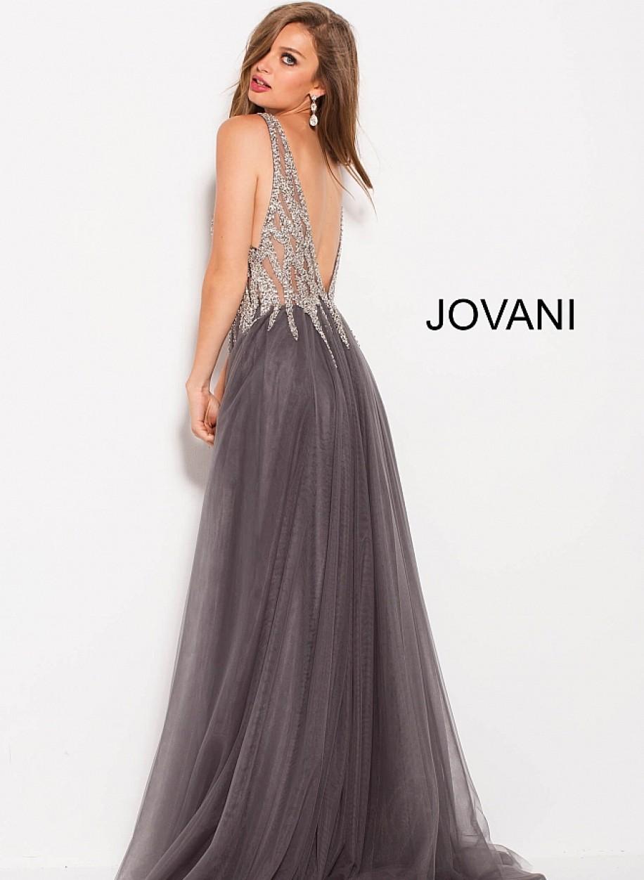 Вечерние платье Jovani 54873