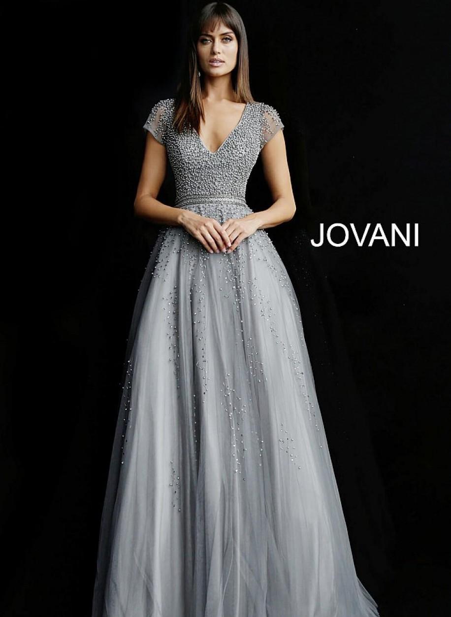 Вечернее платье Jovani 58920