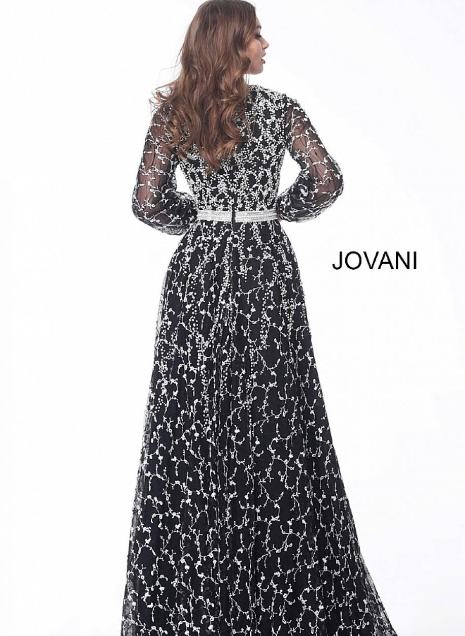 Вечерние платье Jovani 60421