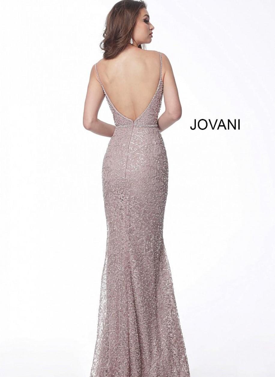 Вечерние платье Jovani 63001